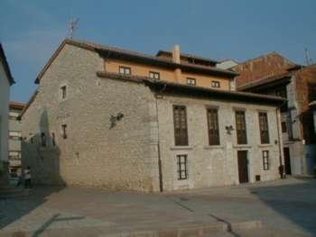 La Casa de Valdés