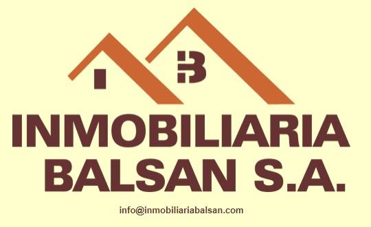 Inmobiliaria Balsan