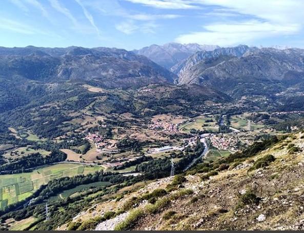 Ruta de San Roque del Acebal – Pico Jana