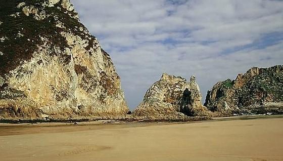 Playa La Acacia