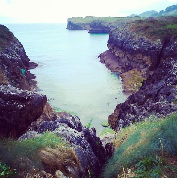 Playa de Pendueles