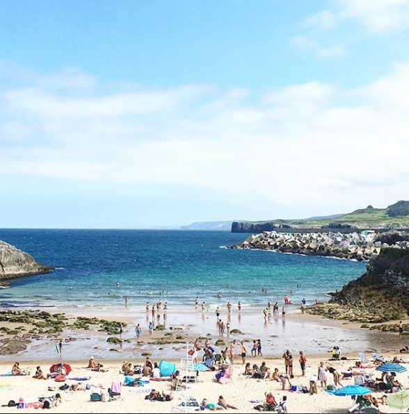 Playa El Sablón