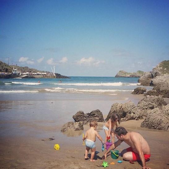 Playa Palombina