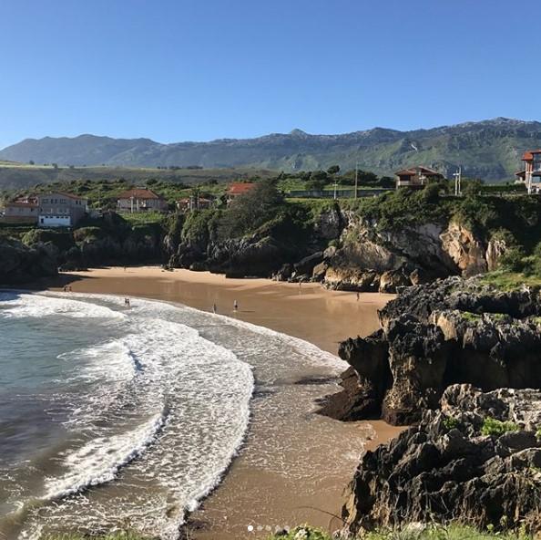 Playa Puertu Chicu – Puerto Chico