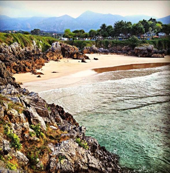 Playa Troenzo