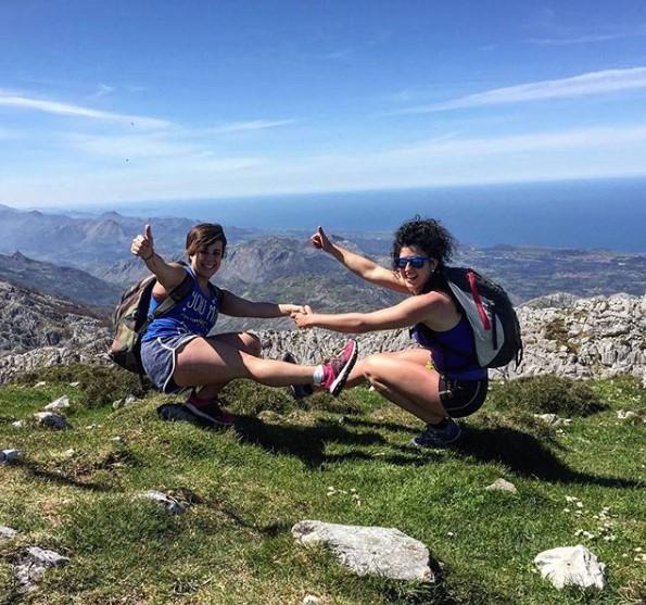 Ruta de La Pereda – Pico Turbina